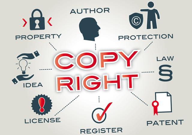 Content Copyright