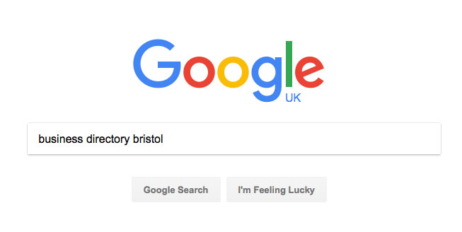 Search for Business directories in Bristol