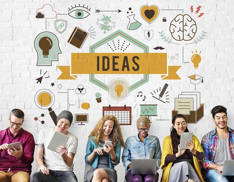 Ideas for Digital PR