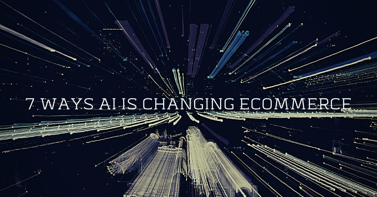 AI eCommerce