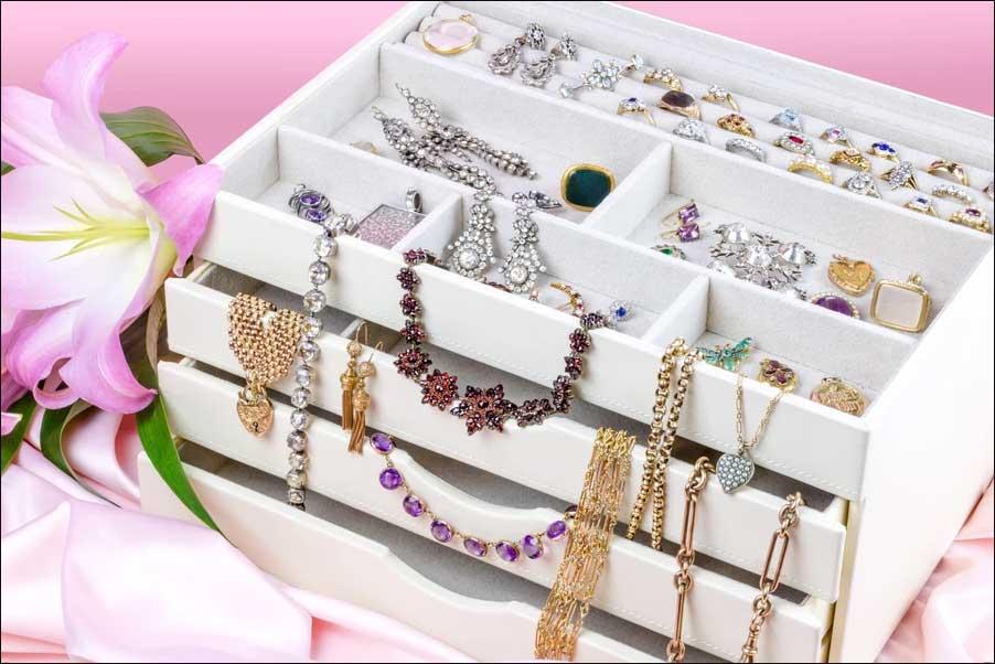 Lillicoco Jewellery SEO