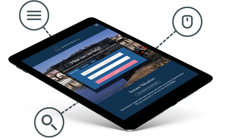 Hopewell Web Design