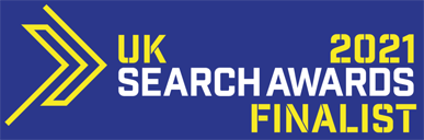 UK Search Awards 2021